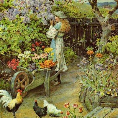 About Gypsy Garden