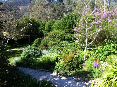 GardenTour Ostara